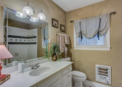 Make the Most of Your Bathroom Installation With These Tips