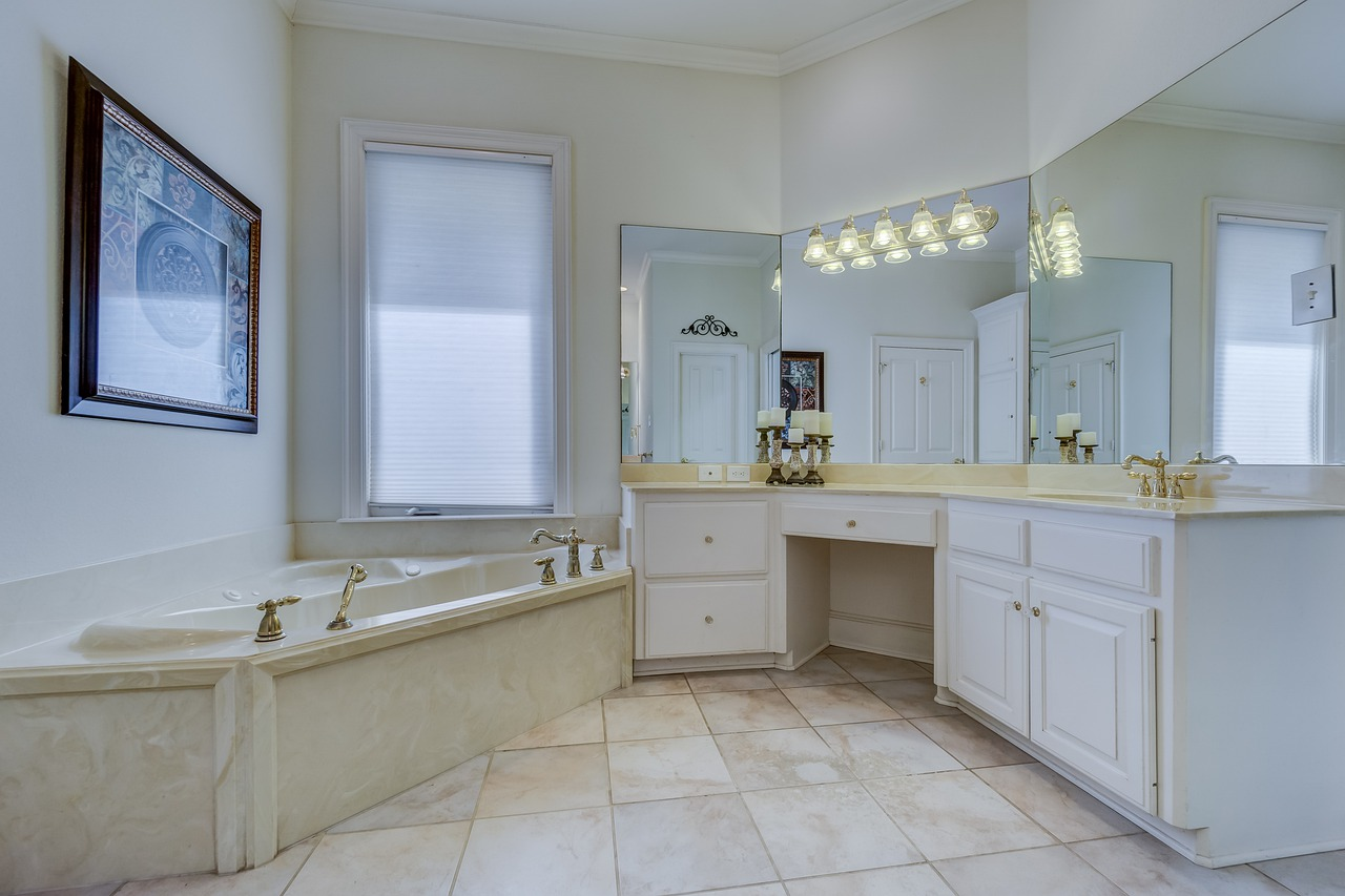 Use Professionals for Your Bathtub Installation