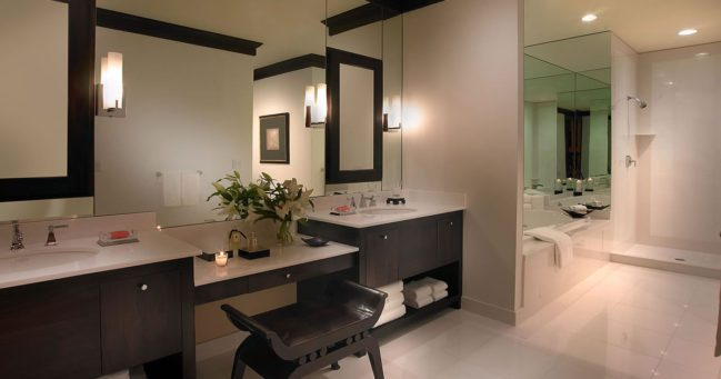 How Much Does A New Bathroom Cost Image 2017