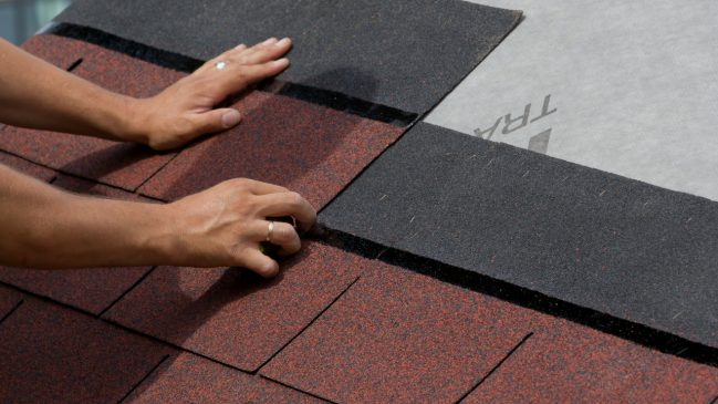 Don't Take Chances with your Roofing... Use Professional Roofing Services