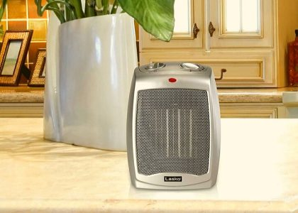 Making the Most of your Space Heater