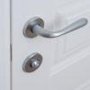 The Most Overlooked Part of Interior Design: Construction Doors & Hardware