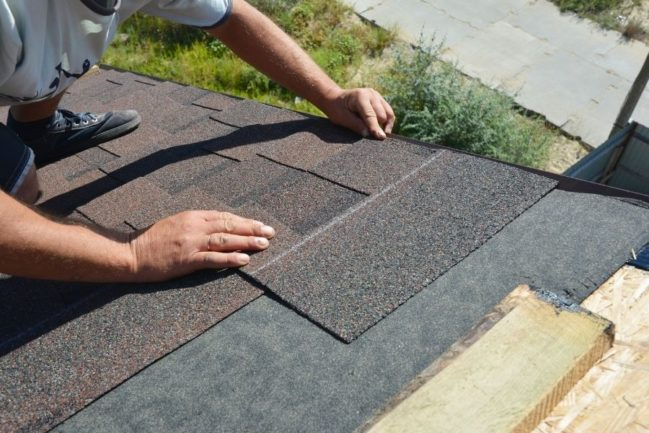 Some Tricks to Help Stop Roof Damage This Winter