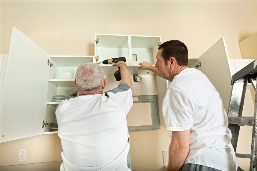 Can You Remodel Your House Without Using a Contractor?