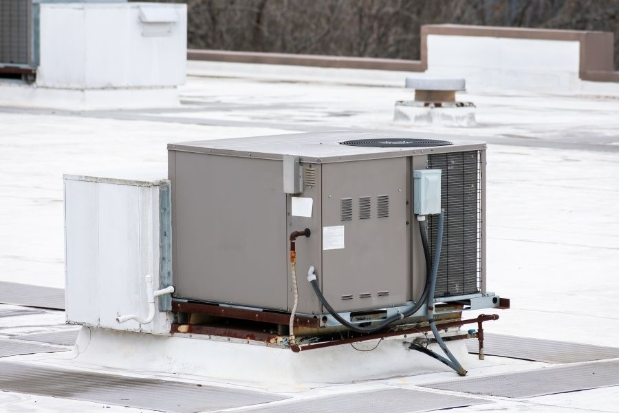 Commercial Roof Problems: What You Need To Know
