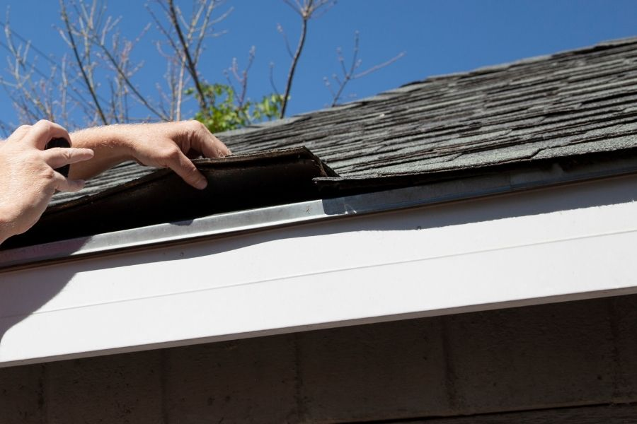 Do An Inspection on your Gutters and Roof