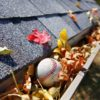 Gutter Not Draining? Top 4 Problems With Gutter Systems With Solutions