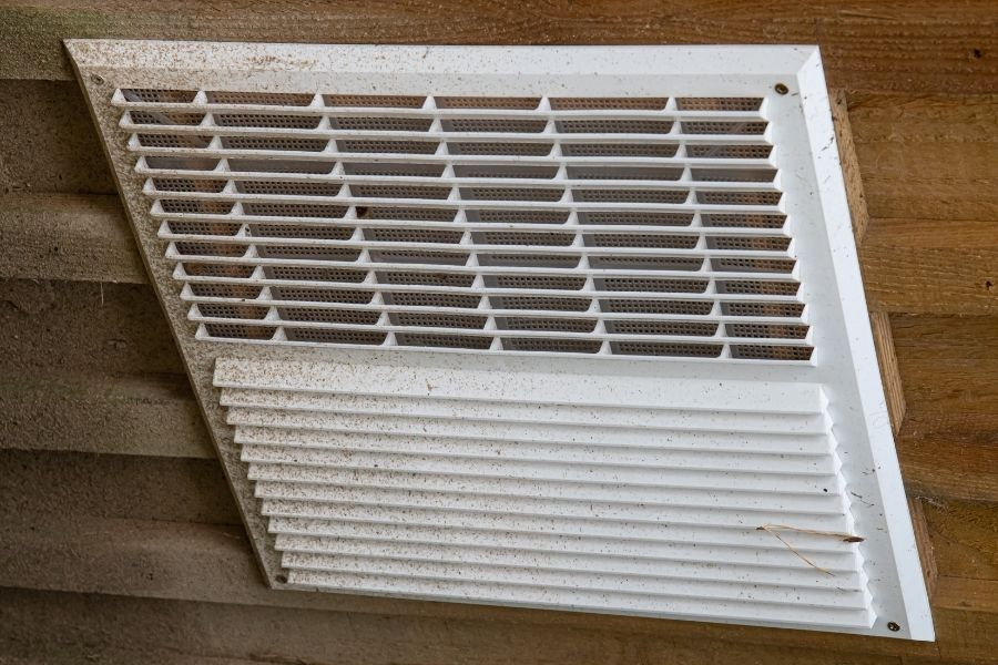 Is Installing an Attic Fan Cover Something that a Home Owner Can Do