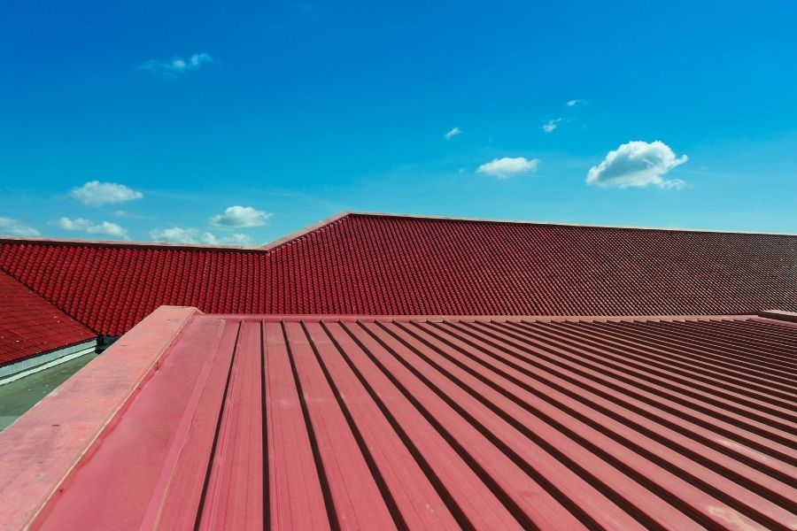 Keep Your Commercial Roof Clean