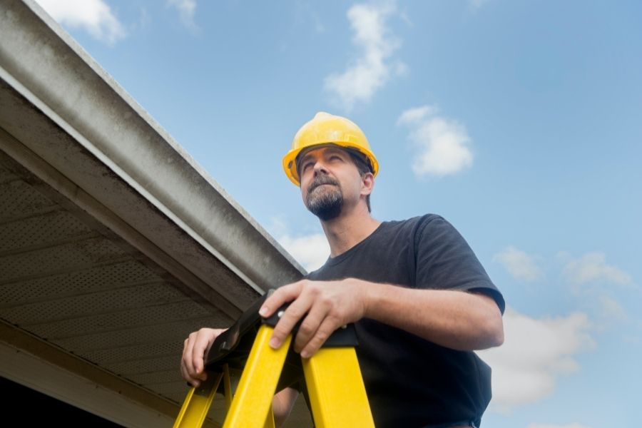 Schedule Roofing Inspections by a Qualified Roofing Contractor