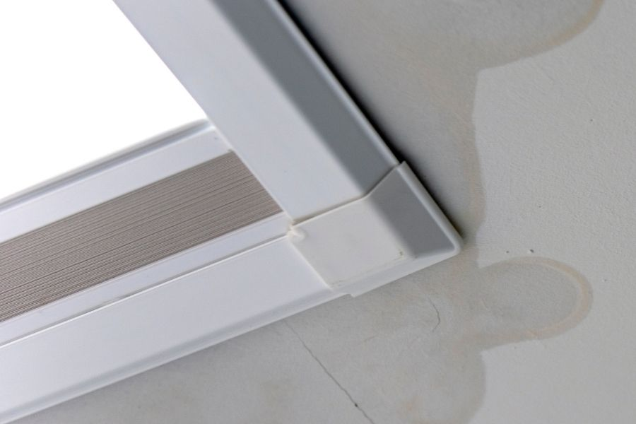What To Do When Your Skylight Is Leaking