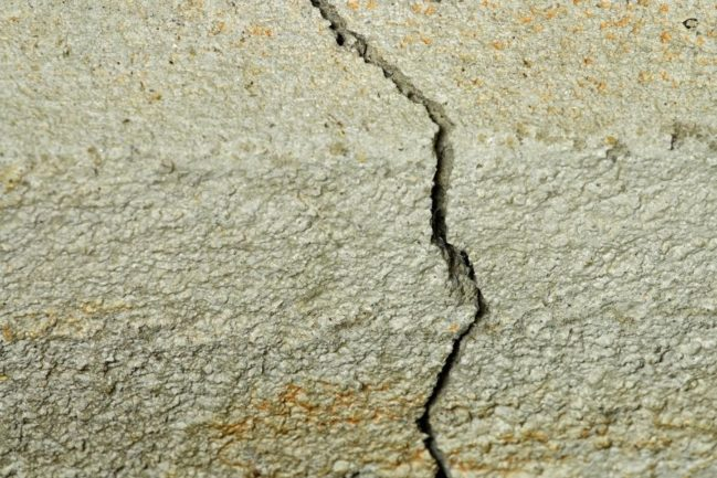 Settling Cracks in Foundation: What Causes Them and How to Fix Them