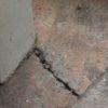 Settling Cracks vs. Foundation Cracks: What's the Difference?