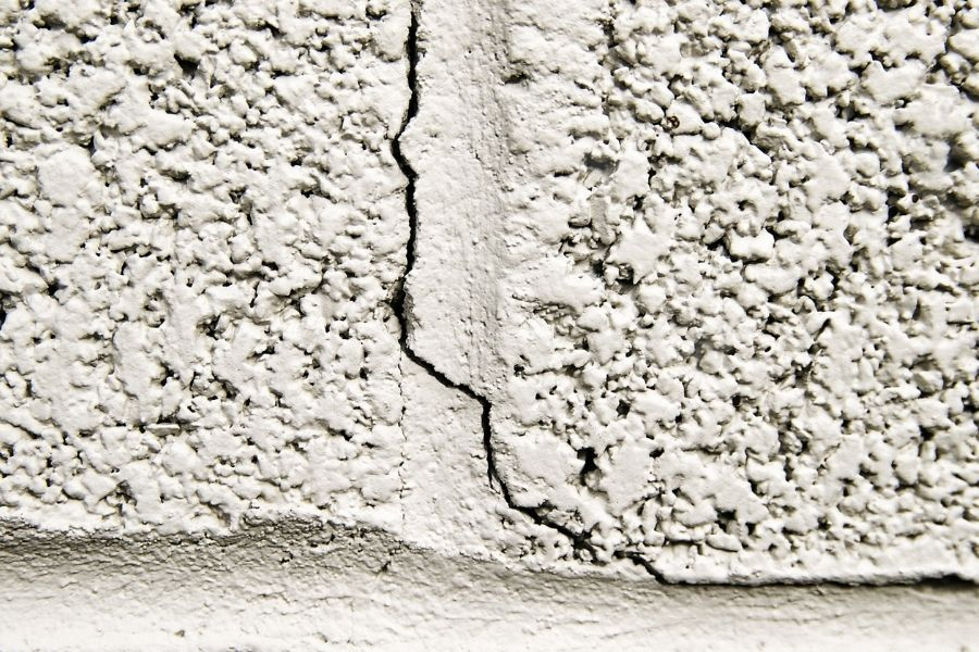 The Cost to Fix Settling Cracks